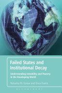 Failed States and Institutional Decay
