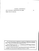 Weekly Summary of NLRB Cases