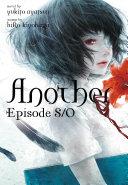 Another Episode S / 0 (light novel)