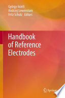 Handbook of Reference Electrodes