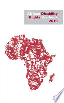 African Disability Rights Yearbook Volume 7 2019