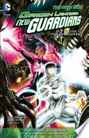 Green Lantern  New Guardians Vol  5  Godkillers