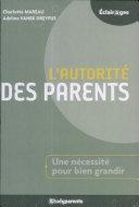 L'autorité des parents