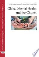 Global Mental Health And The Church Book PDF