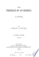 The troubles of an heiress