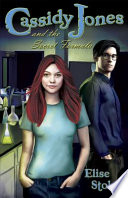 Cassidy Jones And The Secret Formula