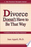 Divorce Doesn t Have to Be That Way