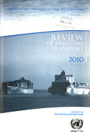 Review of Maritime Transport Book