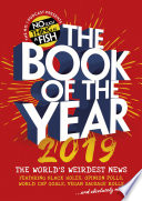 """""""The Book of the Year 2019"""" by No Such Thing As A Fish"""