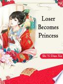 Loser Becomes Princess Book PDF
