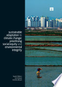 Sustainable Adaptation to Climate Change
