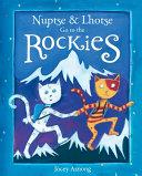 Nuptse and Lhotse Go To the Rockies