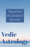 Aquarius Ascendant Secrets Pdf/ePub eBook