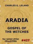 Aradia - Gospel Of The Witches