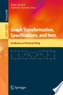 Graph Transformation  Specifications  and Nets