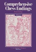 Comprehensive Chess Endings  Pawn endings