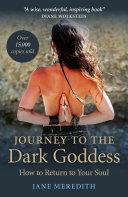 Journey to the Dark Goddess ebook