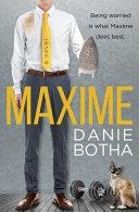 Maxime Book