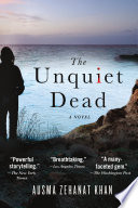 The Unquiet Dead Ausma Zehanat Khan Cover