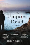 The Unquiet Dead Pdf/ePub eBook