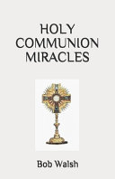 Holy Communion Miracles