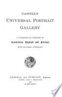 Cassell S Universal Portrait Gallery