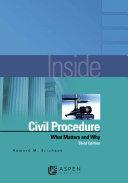 Inside Civil Procedure