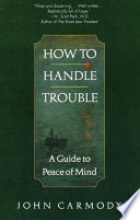 How to Handle Trouble Book PDF