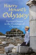Harry Mount's Odyssey Pdf/ePub eBook