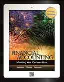 Cover of Financial Accounting: Making the Connection