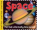 Smart Kids: Space Pdf/ePub eBook