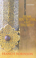 Islam  South Asia  and the West