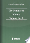 The Tenants of Malory Volume 1 of 3