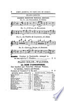 A Catalogue of Foreign and English Music     Part I  Book