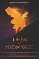 The Tiger at Midnight Book
