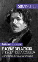 Pdf Eugène Delacroix et l'éclat de la couleur Telecharger