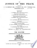 Justice of the Peace and Local Government Review Book