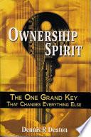 Ownership Spirit