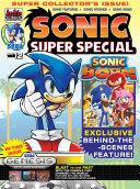 Sonic Super Special Magazine #12