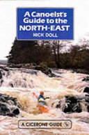 A Canoeist s Guide to the North East