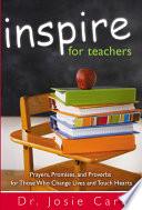 Inspire For Teachers