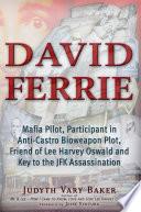 David Ferrie