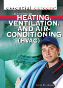 Careers In Heating Ventilation And Air Conditioning Hvac