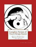 Complete System of Tracy's Kenpo Karate