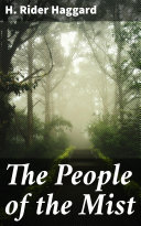 The People of the Mist Book