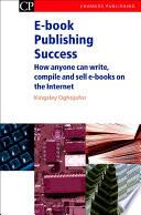 E Book Publishing Success