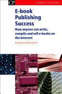 Pdf E-book Publishing Success Telecharger