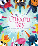 Unicorn Day Pdf/ePub eBook