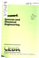 Process and Chemical Engineering