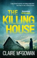 The Killing House (Paula Maguire 6)